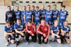 TSV-Eisenberg-Männer