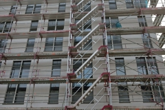 Treppenturm-Klinikum